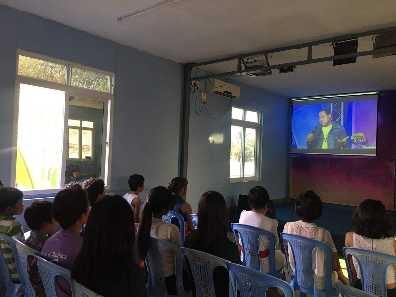 NEW OPENING FOR THE GOSPEL IN YANGON, MYANMAR🇲🇲
