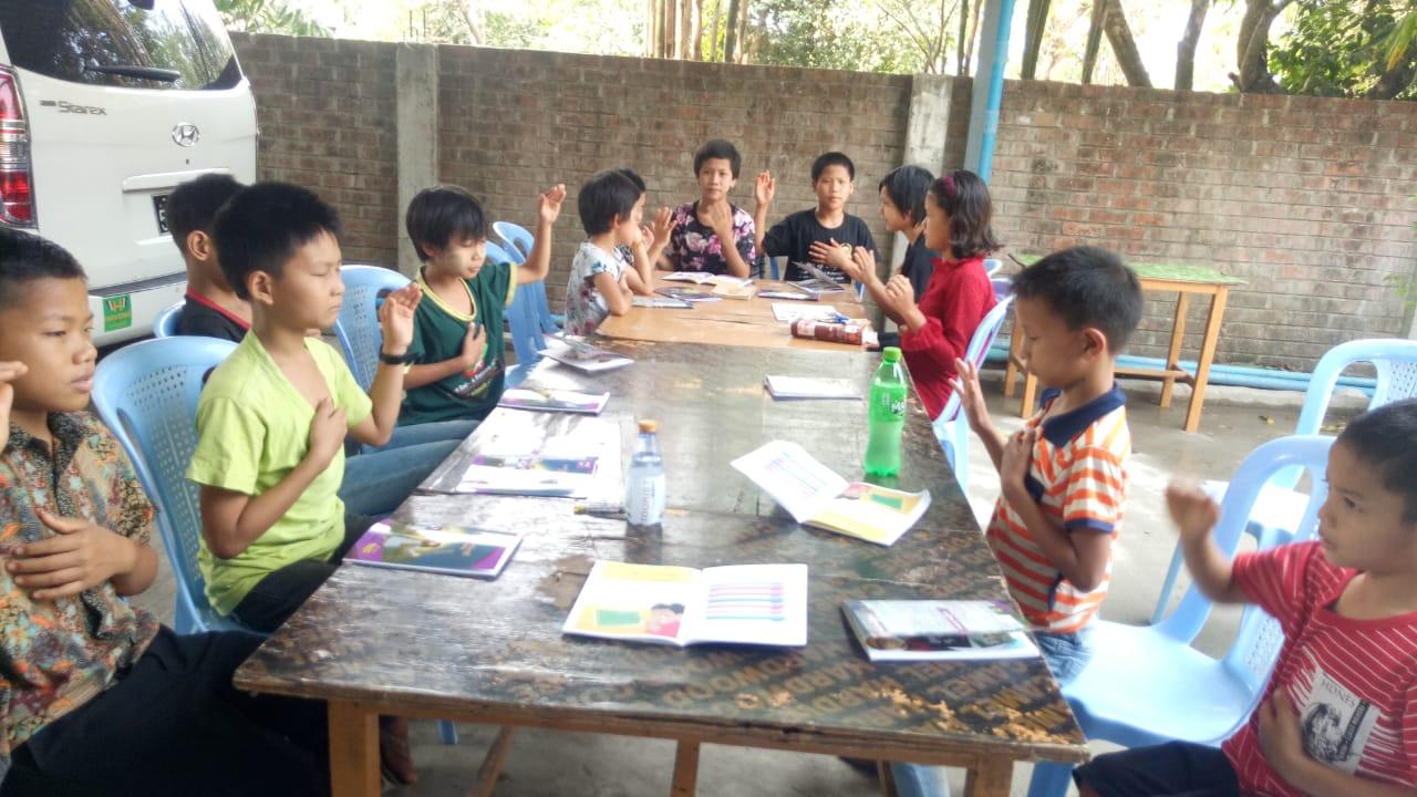 Neos Campaign, Myanmar