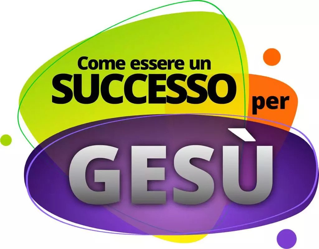 NEWS FLASH: 'HOW TO BE A SUCCESS FOR JESUS' MESSAGE NOW IN 5 MORE LANGUAGES!