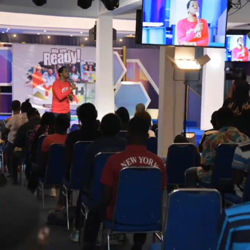 GYLF INTERNATIONAL YOUTH DAY CELEBRATION IN ABUJA, NIGERIA